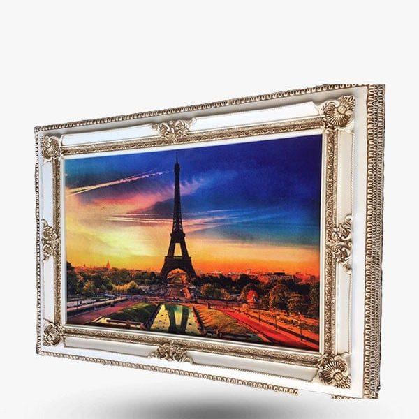 تابلو فرش کلاریس سایز ۱۰۰x70 کد z705