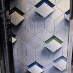 فرش سه بعدی ۷۰۰ شانه کد ۱۰۰۲