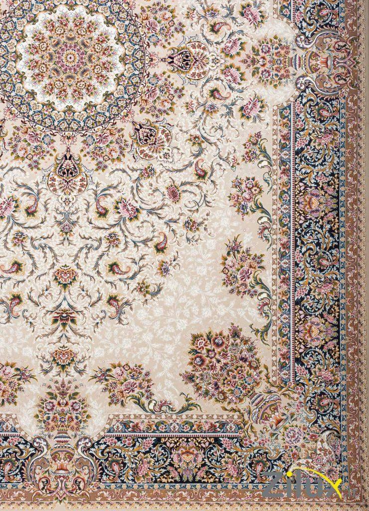 فرش کلاسیک کسری