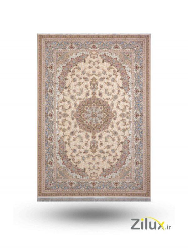 فرش کلاسیک نقش اصفهان 2