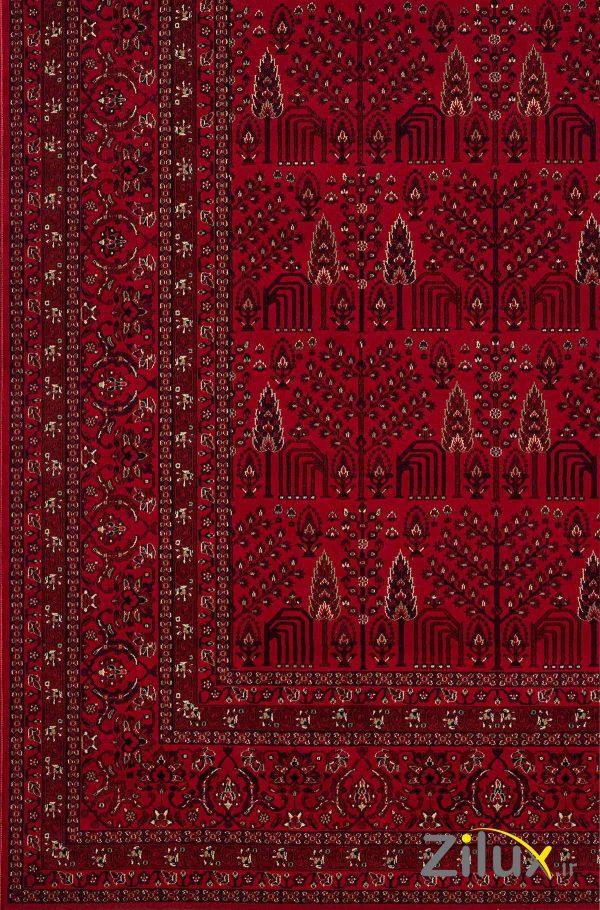 فرش مدرن 500 شانه کد 4747 روناسی