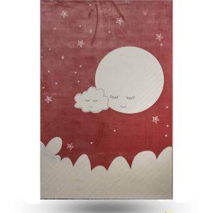 آمیتیس ابر و ماه قرمز