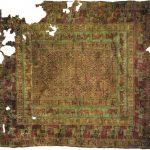 قدیمی ترین فرش دنیا