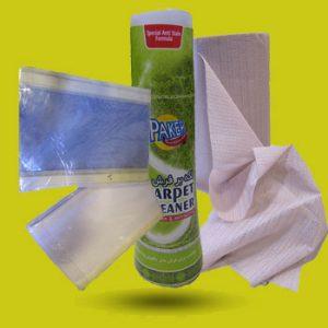 محصولات مرتبط با فرش