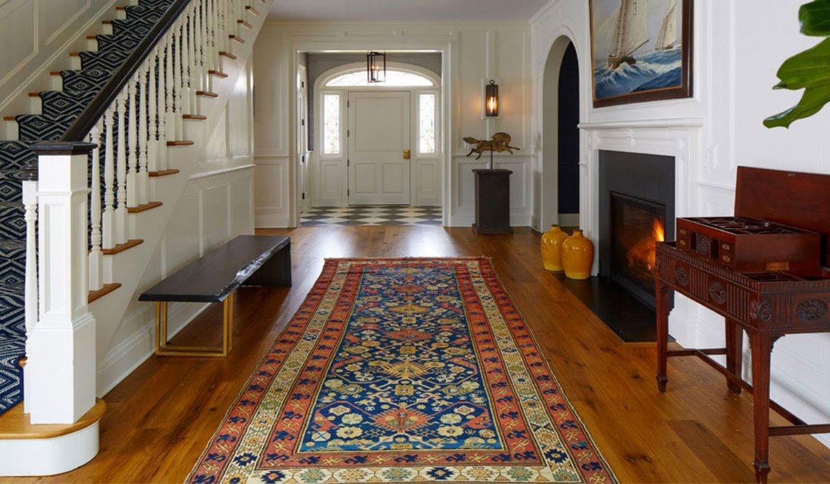 فرش مناسب راهرو